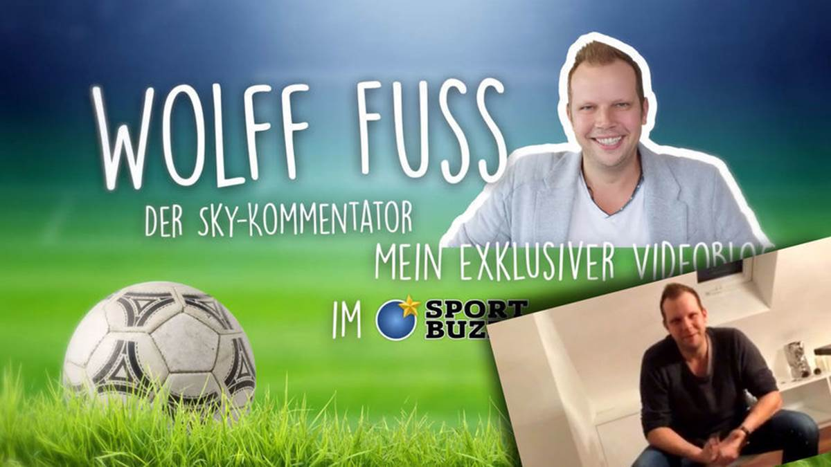 Wolff fuss im video verfolger in der bundesliga ein for Fuss bundesliga