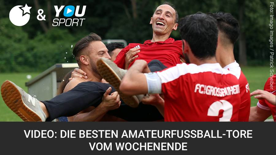 YouSport Amateurtore Video Thumbnail 2