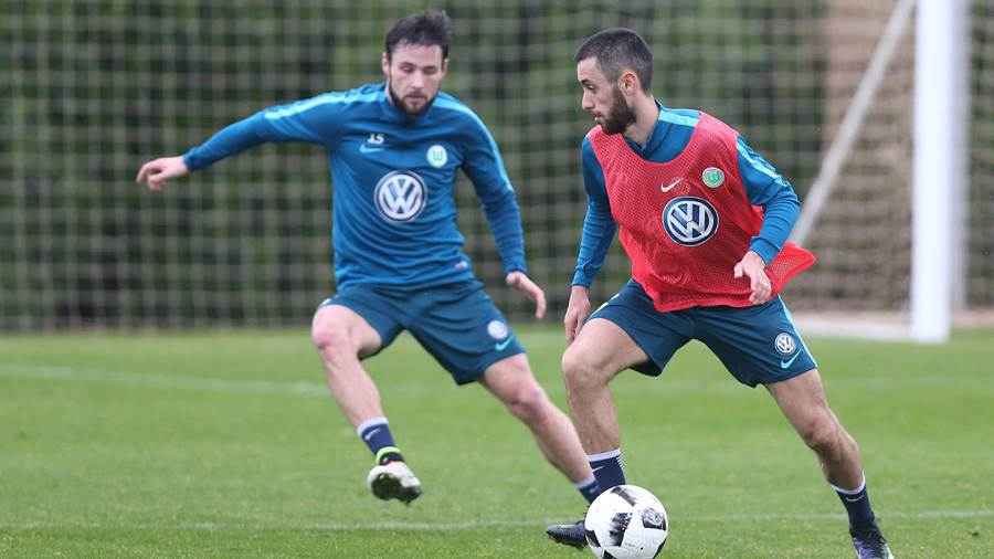 Yunus Malli Training07